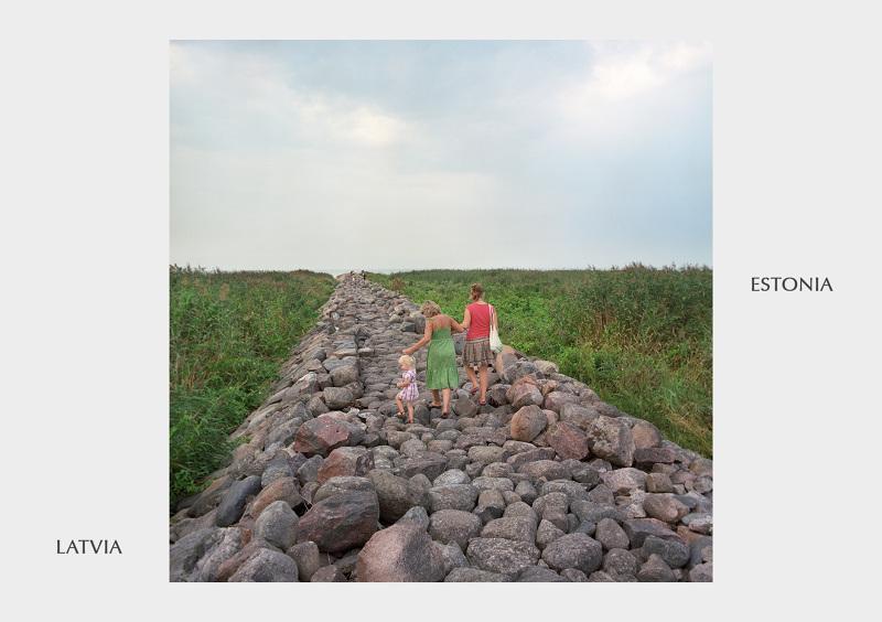 latvia-estonia borderline