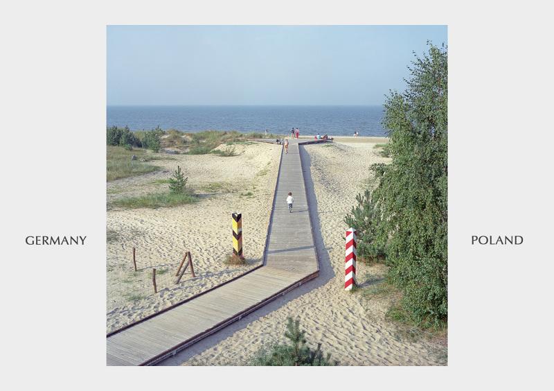 germany-poland borderline